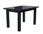 Стекляные столы