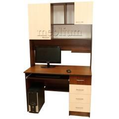 Комп'ютерний стіл Ніка НСК 12-20