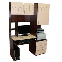 Компьютерный стол Ника НСК 13-20