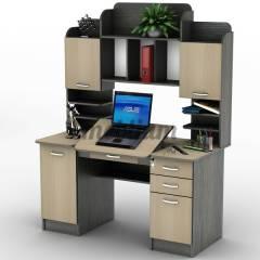 Комп'ютерний стіл СУ-13 -53 СУ-13-53