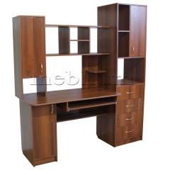 Компьютерный стол Ника НСК 14-20