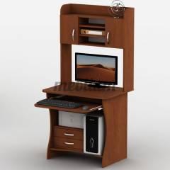 Тиса-14 -53. Стол компьютерный с надстройкой Тиса-14-53