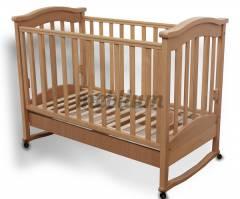 Кроватка ДМ-2-53