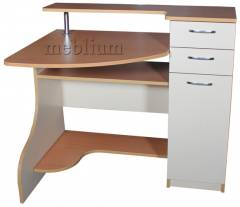 Компьютерный стол Ника НСК 2-20
