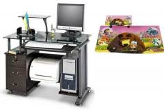 Компьютерный стол С-27 Маша и Медведь-48 С-27 Маша и Медведь-48