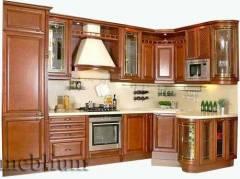 кухня meblium 27-72 Дсп swisspan, kronospan - від 3000гр. за 1м.п.