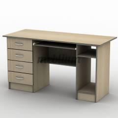 Письмовий стіл СК-4-53 Письмовий стіл СК-4-53