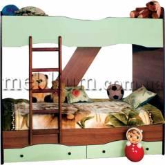 Кровать Сонко 2 -х ярусная - 10