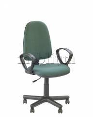 Офисное кресло PERFECT 10 GTP CPT PM60 -17