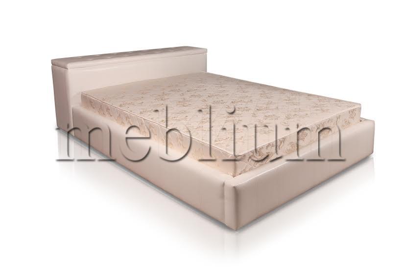 Кровать К-2-76