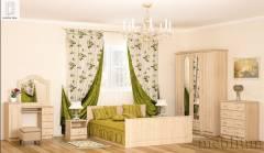 Спальня Баварія-71