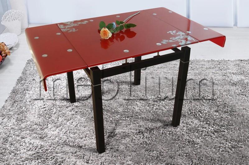 Стол обеденный раскладной Дамаск-60