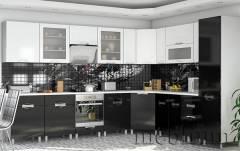 Кухня Кармен угловая-71