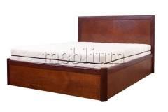 Ліжко Кінгстон Люкс -59