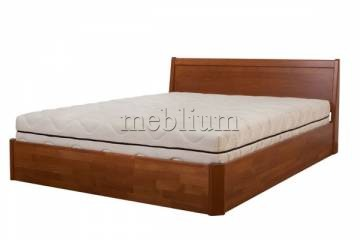 Ліжко Мілтон Люкс -59