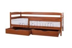 Ліжко Тіана Плюс -59