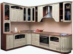 кухня meblium 48-72. МДФ плівка- від 4000 грн. за 1 м.п.