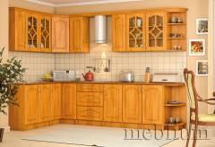 Кухня Оля кутова-71