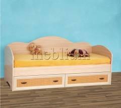 Кровать Рио с ящиками -10