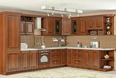 Кухня Роял угловая-71