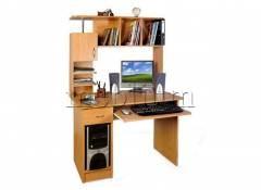 Комп'ютерний стіл Логіка-53