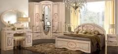 Спальня Василіса 2-54 Спальня Василіса 2-54