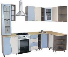 кухня meblium 29-72 Дсп swisspan, kronospan - від 3000гр. за 1м.п.