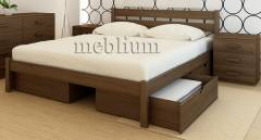 Бокові ящики для ліжка 2,00х0,90 -73