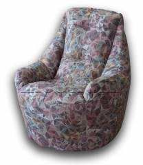 Крісло-мішок Босс -58 Канзас крістал 01 Крісло-мішок Бос канзас крістал 01-58