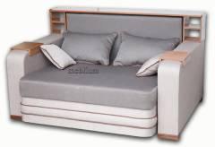 Кровать Цезарь 140-6 ТАКЖЕ ЭТУ МОДЕЛЬ ЗАКАЗЫВАЛИ В ТКАНИ :