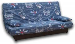Ортопедический диван Джаз на пружинном блоке-86