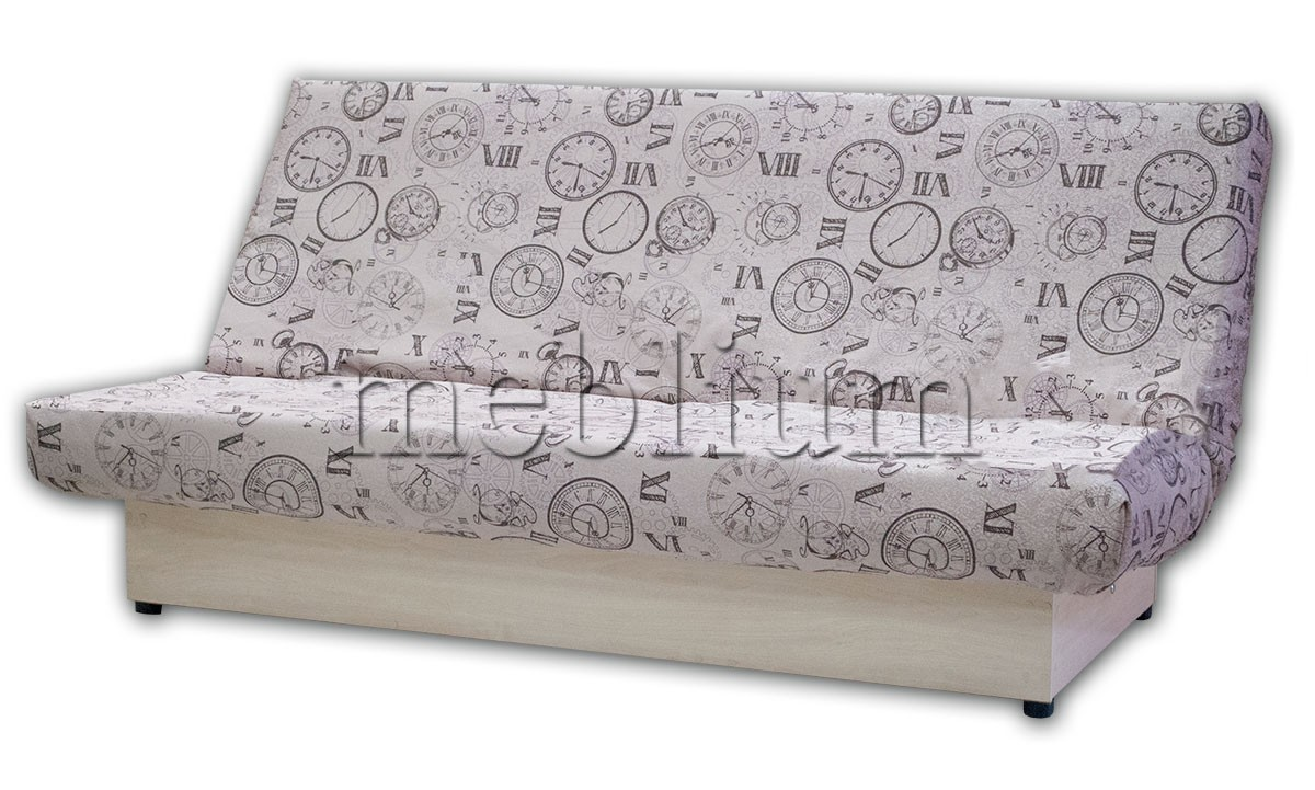 Ортопедический диван Джаз-86 Вариант обивки: весь диван - Тайм