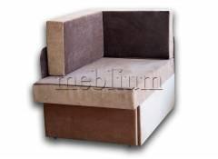 Диван Кубик-28 Вариант 1: весь диван - Престиж