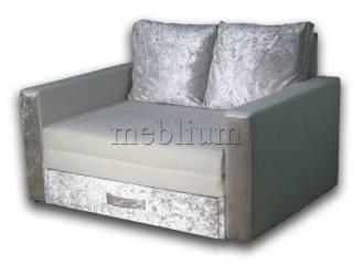 Диван Meblium 34-42 Филипио + Велюр Беж