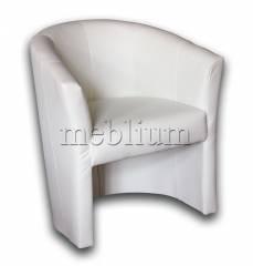 Кресло Фотель-66 Вариант обивки: все кресло - Бостон 26