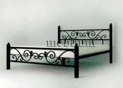 Кровать Глория без изножья-79