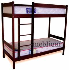 Кровать двухъярусная Хельга-62 Кровать двухъярусная Хельга-62