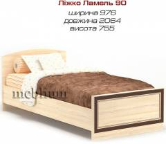 Кровать Дисней 900-71