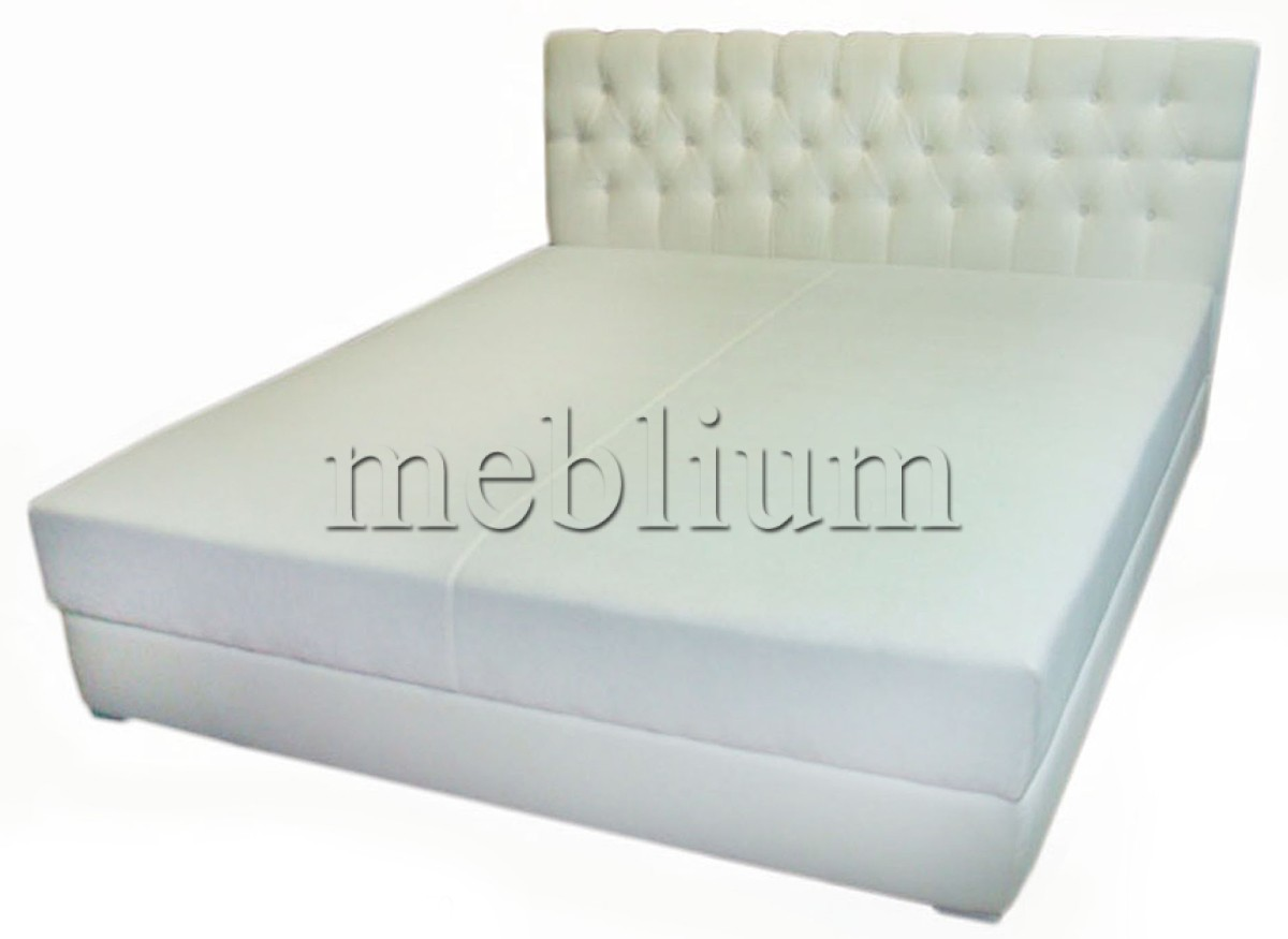 Кровать Луиза 160 2-6