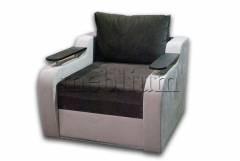 Кресло Марсель 70-16 Вариант обивки: премиум 031 + лима 02