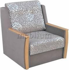 Кресло Мулен Руж -99 ТАКЖЕ ЭТУ МОДЕЛЬ ЗАКАЗИВАЛИ В ТКАНИ: основа : Роззи десерт , координат : найс кофе ,накладки : ольха