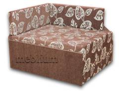 Дитячий диван Кубик-52 ТАКОЖ ЦЮ МОДЕЛЬ ЗАМОВЛЯЛИ В ТКАНИНI: