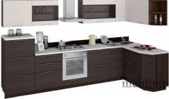 кухня meblium 1-72  Дсп swisspan, kronospan - від 3000гр. за 1м.п.