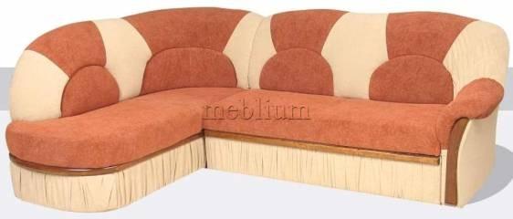 Угловой диван Лиза -1