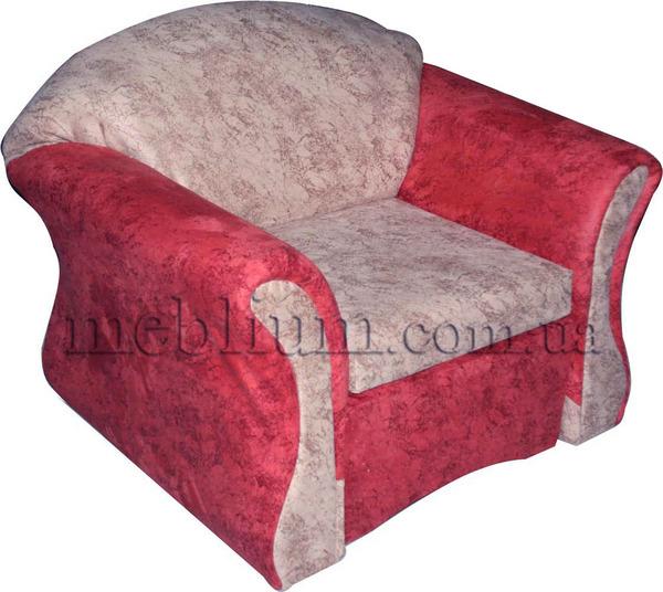 Кресло Meblium  23-1 торос Крісло Meblium 23-1 торос