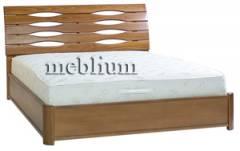 Кровать Марита New 1,4 с под/механизмом-62 Кровать Марита New 1,4 с под/механизмом-62