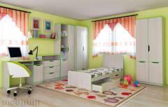 Детская комната Матео-2-65