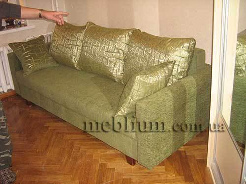 """Диван """"Ницца""""-2 наполеон Дивіться також виконанні замовлення дивана """"Ніцца"""":"""