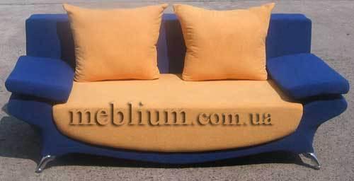 Meblium 14-3 корсар P.s. Ви можете замовити цю модель в будь-якій іншій тканині.