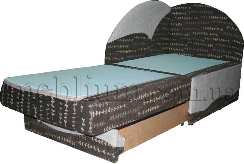 Meblium 182-1 латуа Дивіться також виконанні замовлення дивана дитячого Meblium 182-1: